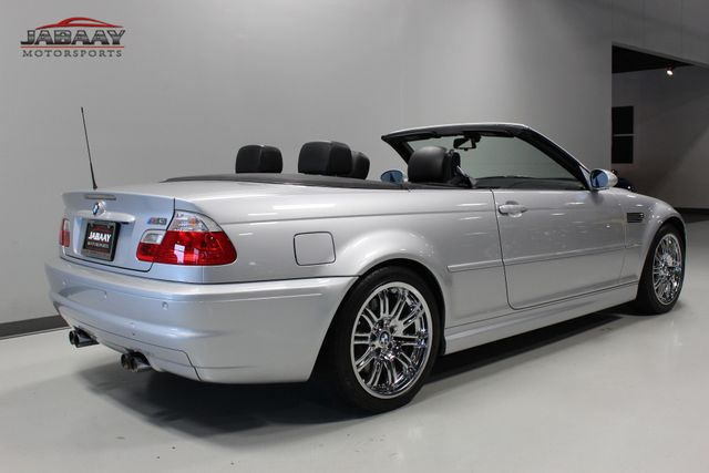2003 BMW M Models M3 Merrillville, Indiana 4