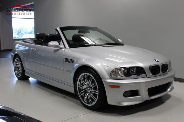 2003 BMW M Models M3 Merrillville, Indiana 6