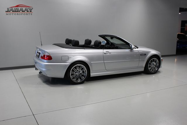 2003 BMW M Models M3 Merrillville, Indiana 33