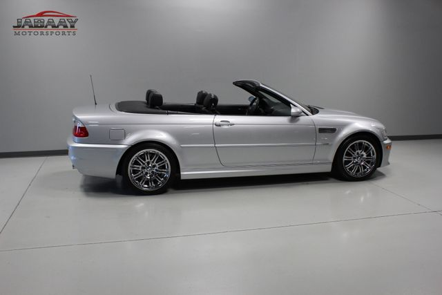 2003 BMW M Models M3 Merrillville, Indiana 34