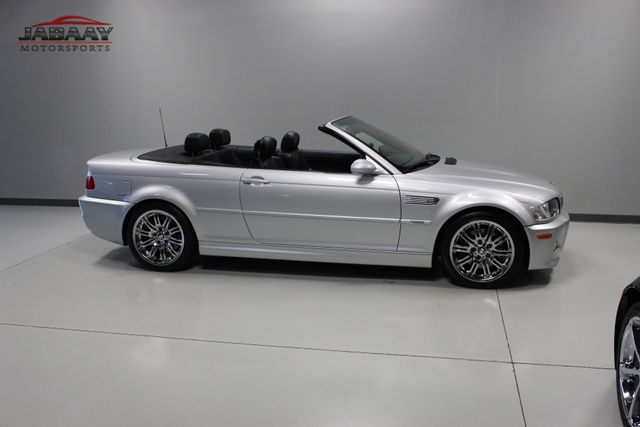 2003 BMW M Models M3 Merrillville, Indiana 36