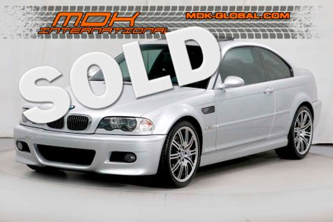 2003 BMW M3  in Los Angeles