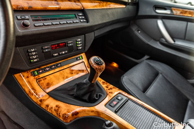 2003 BMW X5 3.0i  | Concord, CA | Carbuffs in Concord, CA