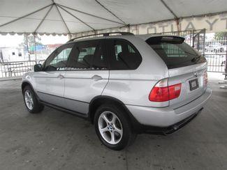 2003 BMW X5 3.0i Gardena, California 1