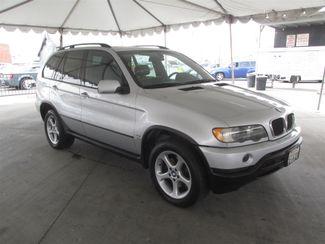 2003 BMW X5 3.0i Gardena, California 3