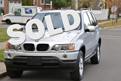 2003 BMW X5 3.0i  in
