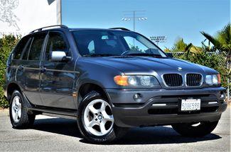 2003 BMW X5 3.0i in Reseda, CA, CA 91335