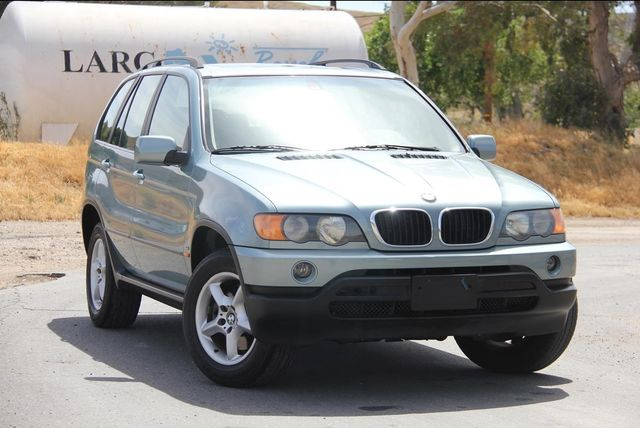 2003 BMW X5 3.0i Santa Clarita, CA 3