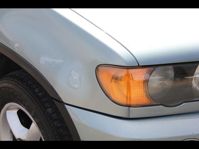 2003 BMW X5 3.0i Santa Clarita, CA 31