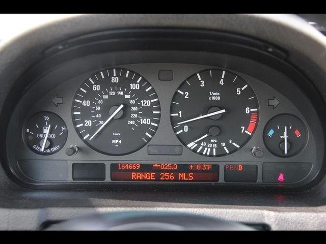 2003 BMW X5 3.0i Santa Clarita, CA 18
