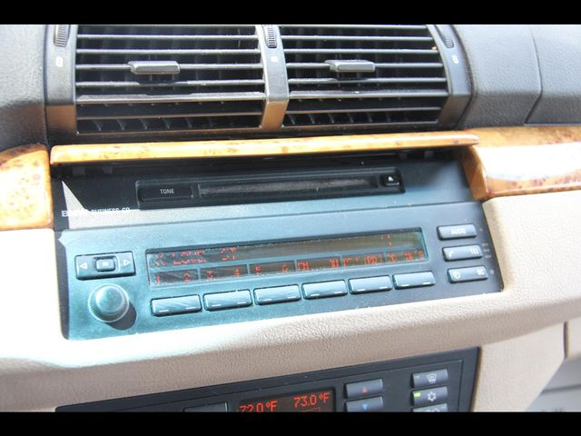 2003 BMW X5 3.0i Santa Clarita, CA 19