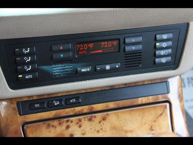 2003 BMW X5 3.0i Santa Clarita, CA 20