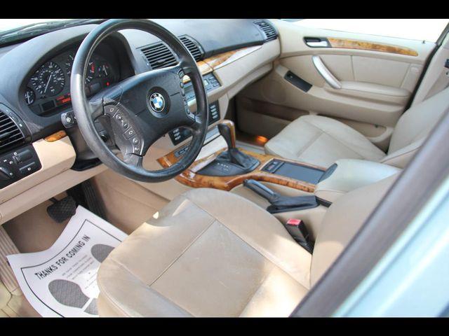 2003 BMW X5 3.0i Santa Clarita, CA 8