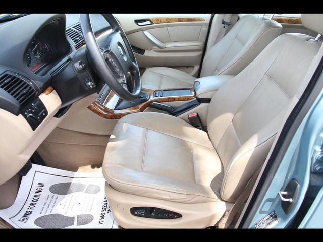 2003 BMW X5 3.0i Santa Clarita, CA 13