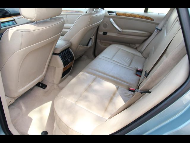 2003 BMW X5 3.0i Santa Clarita, CA 15