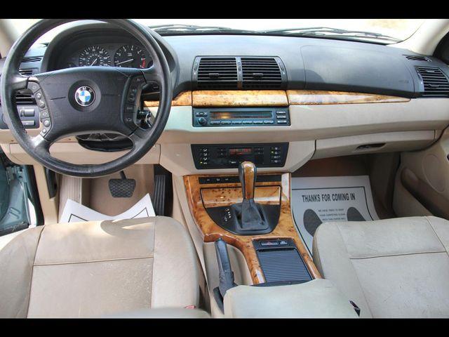 2003 BMW X5 3.0i Santa Clarita, CA 7