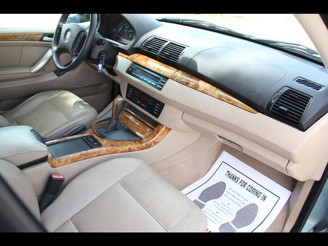 2003 BMW X5 3.0i Santa Clarita, CA 9