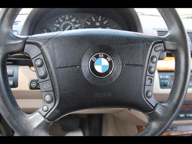 2003 BMW X5 3.0i Santa Clarita, CA 28