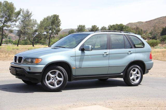2003 BMW X5 3.0i Santa Clarita, CA 1