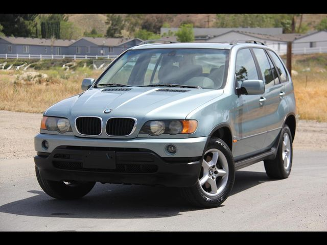 2003 BMW X5 3.0i Santa Clarita, CA 4
