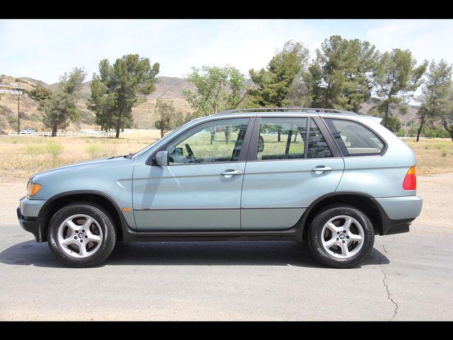 2003 BMW X5 3.0i Santa Clarita, CA 11