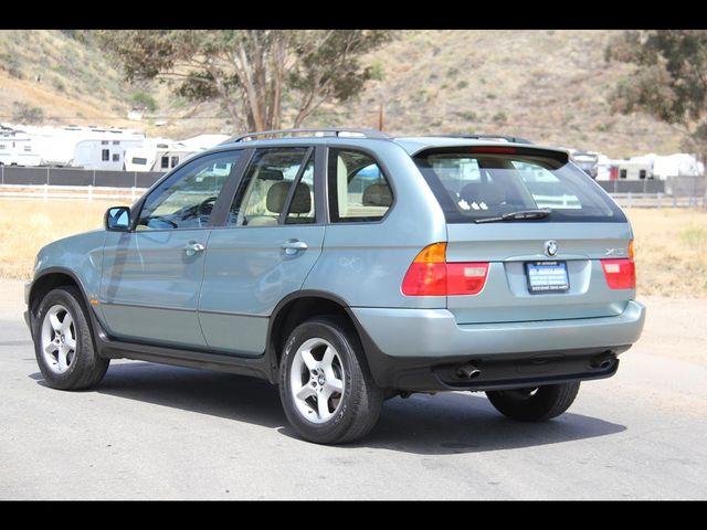 2003 BMW X5 3.0i Santa Clarita, CA 5