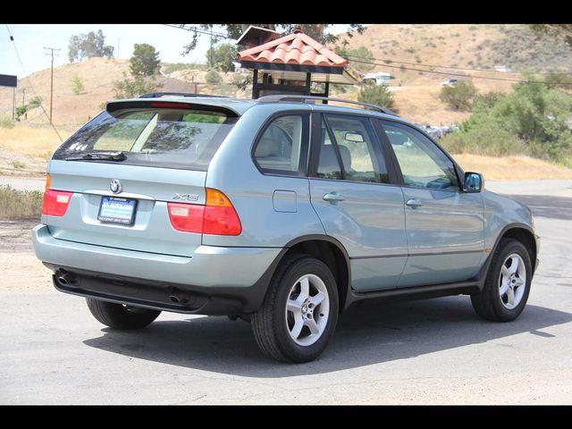 2003 BMW X5 3.0i Santa Clarita, CA 6