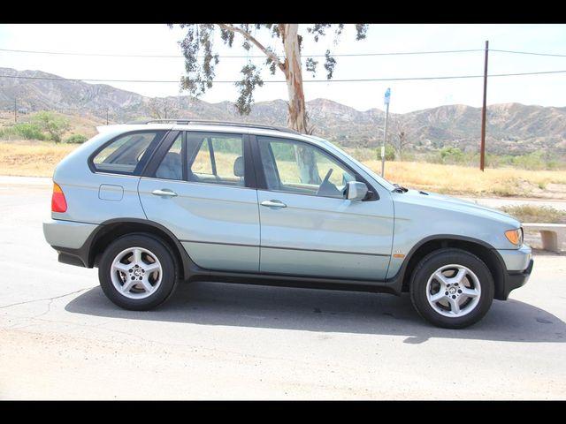 2003 BMW X5 3.0i Santa Clarita, CA 12