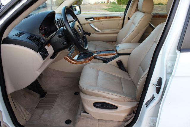 2003 BMW X5 3.0i SPORTS PKG XENON SERVICE RECORDS AVAILABLE in Woodland Hills CA, 91367