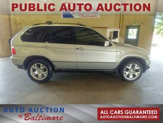 2003 BMW X5 4.4i  | JOPPA, MD | Auto Auction of Baltimore  in Joppa MD