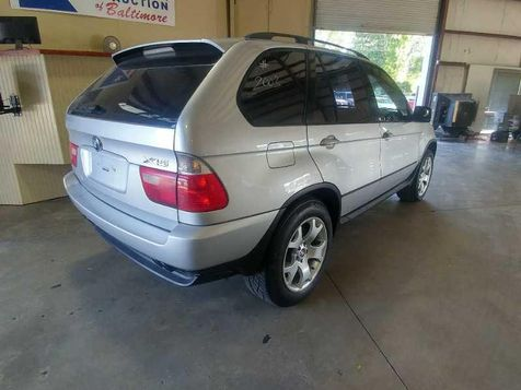 2003 BMW X5 4.4i  | JOPPA, MD | Auto Auction of Baltimore  in JOPPA, MD