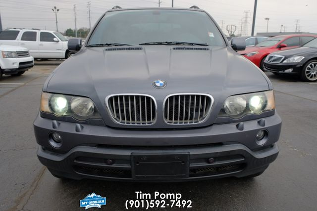 2003 BMW X5 4.4i in Memphis, Tennessee 38115