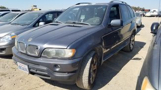 2003 BMW X5 4.4i in Orland, CA 95963