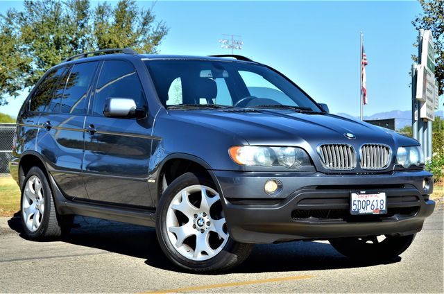 2003 BMW X5 4.4i in Reseda, CA, CA 91335