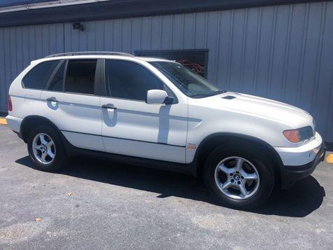 2003 BMW X5   in San Antonio, TX