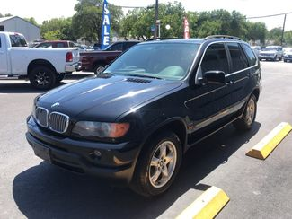 2003 BMW X5    city TX  Clear Choice Automotive  in San Antonio, TX