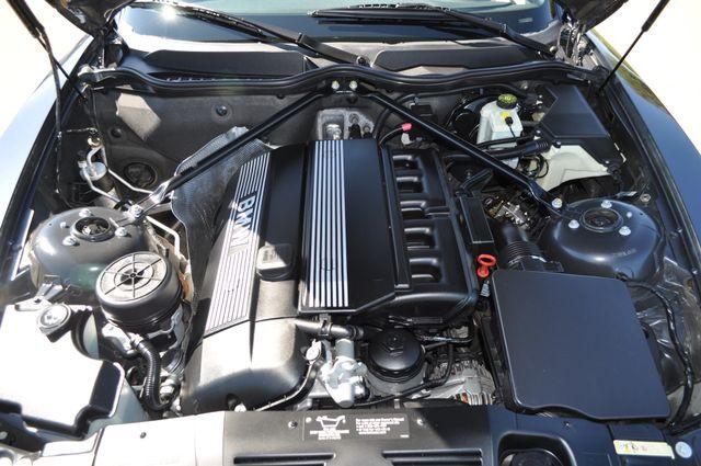 2003 BMW Z4 2.5i Bettendorf, Iowa 18