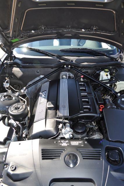 2003 BMW Z4 2.5i Bettendorf, Iowa 44