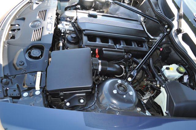 2003 BMW Z4 2.5i Bettendorf, Iowa 46