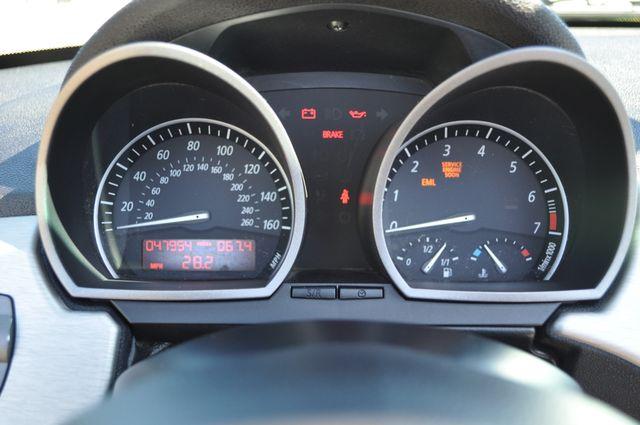 2003 BMW Z4 2.5i Bettendorf, Iowa 11