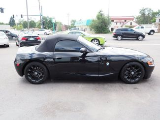 2003 BMW Z4 2.5i 2.5i Englewood, CO 3