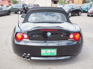 2003 BMW Z4 2.5i 2.5i Englewood, CO 6
