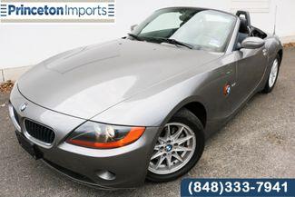 2003 BMW Z4 2.5i in Ewing, NJ 08638
