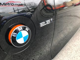 2003 BMW Z4 2.5i 2 Door Knoxville , Tennessee 13