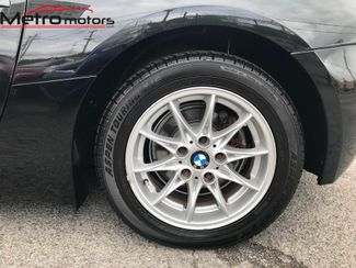 2003 BMW Z4 2.5i 2 Door Knoxville , Tennessee 35