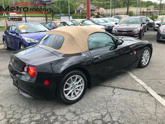 2003 BMW Z4 2.5i 2 Door Knoxville , Tennessee 50