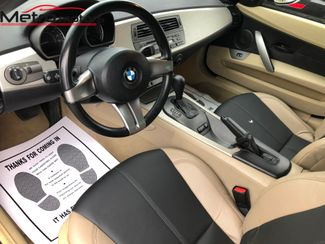 2003 BMW Z4 2.5i 2 Door Knoxville , Tennessee 21
