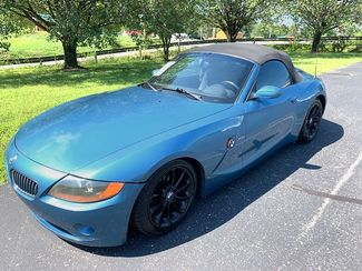 2003 Bmw-Convertible! Mint! Low K Z4 2.5i-BUY HERE PAY HERE in Knoxville, Tennessee 37920