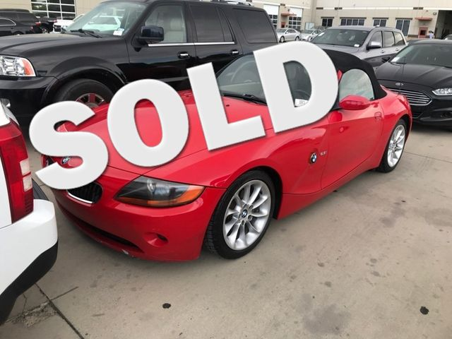 2003 BMW Z4 2.5i 2.5i Madison, NC