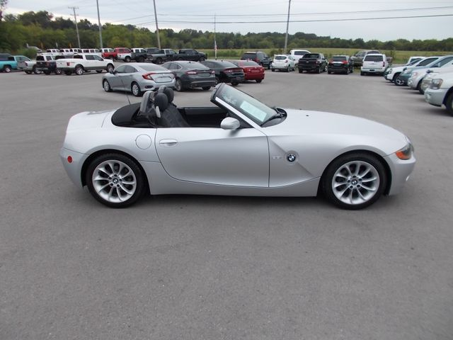 2003 BMW Z4 2.5i Shelbyville, TN 10